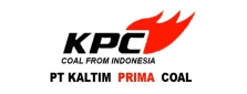 Project Reference Logo Kaltim Prima Coal